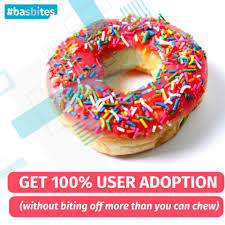how to get 100 user adoption of your e procurement solution basware
