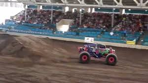 Monster Truck The Wild Flower Delmar Fair 2014