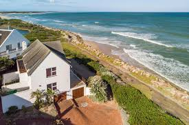 100 Dream Houses In South Africa 4 Bedroom House In St Francis Bay Village REMAX
