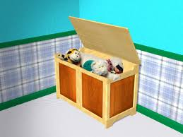 toy box designs and plans plans diy free download build your own