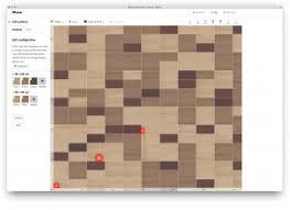 pattern generator mosa tegels