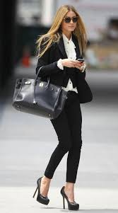 Winter Business Outfit Ideas