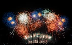 100 Monster Truck Show Los Angeles 4th Of July Fireworks In And Where To See Them
