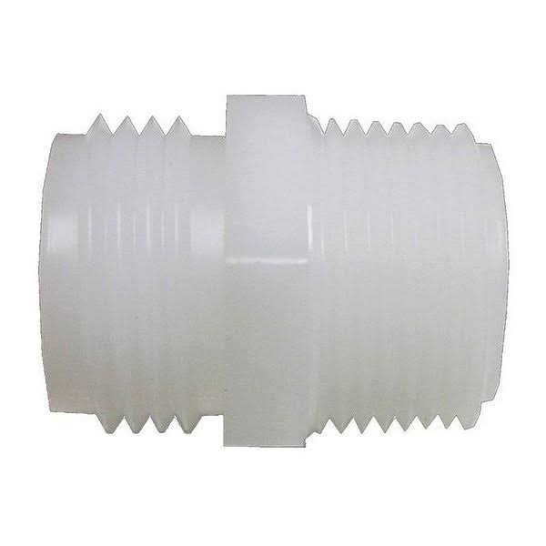 Anderson Cbe3434bg1 Nylon Adapter - White