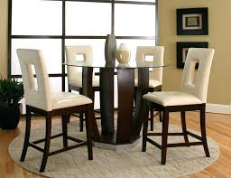 large pub style dining room tables montibello set furniture