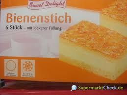 sweet delight netto m d bienenstich 6 stück bewertungen