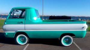 100 1964 Dodge Truck A100 For Sale In San Diego CA