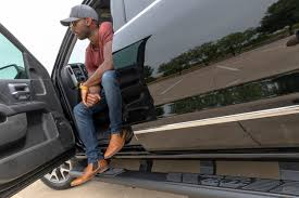 100 Truck Running Boards Learn About AscentStep From ARIES