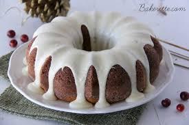 Eggnog Bundt Cake 5183a 1
