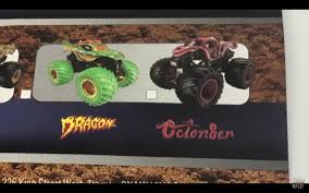 Octon8er | Monster Trucks Wiki | FANDOM Powered By Wikia