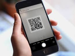 How to use QR codes in iOS 11