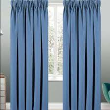 Teal Blackout Curtains Pencil Pleat by New Blackout Curtains U0026 Blackout Blinds Harry Corry