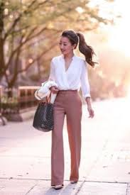 Casual Office Attire Trends For Women 2017 6