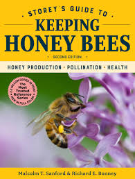 Storey's Guide To Keeping Honey Bees: Honey Production ... Welcome To The Hive Beverly Bees Beginners Guide Keeping Bee Keeping And Bkeeping Backyard Beehive Image With Capvating How Keep Out Of Like A Girl 10 Mistakes New Bkeepers Make References The Honey Bee Honey Everything You Need To Know About Producing Your Best Images Picture Raise In How Much Room Should I Give My Bees Bees In Backyardbees Huney Back Yard Bulgari 6 Awesome Designs Inhabitat Green Design For Step By