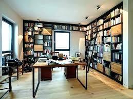 bibliothèque avec bureau intégré bibliothaque avec bureau bibliotheque avec bureau integre velove me
