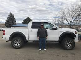ANTHONY's New 2008 Ford F-150! Congratulations And Best Wishes From ... Preowned 2008 To 2010 Ford Fseries Super Duty Photo Image Gallery Certified 2017 F150 Xlt Crew Cab Pickup In Cheap Trucks For Sale Xl C400966b Youtube Codys New F450 Cgrulations And Best Wishes From Pre 2015 F350 Near Milwaukee 41427 Badger Used F250 Srw For Sale Amarillo Tx 44535 2016 Tonka By Tuscany Supercharged Iconic Yellow 1997 F800 Standard Flatbed 303761 4d Supercrew Glenwood Springs J150a Lariat Michigan City Buy Raptor In Australia Price Cversion Shogun L 9000 Roll Off Truck Truck Sales Toronto Ontario
