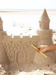 Build The Best Sand Castle With Tips From Pros