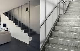 choisir un revêtement d escalier matériaux caractéristiques