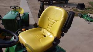 John Deere 1445 Seat Issues - YouTube Cheap John Deere Tractor Seat Cover Find John Deere 6110mc Tractor Rj And Kd Mclean Ltd Tractors Plant 1445 Issues Youtube High Back Black Seat Fits 650 750 850 950 1050 Deere 6150r Agriculturemachines Tractors2014 Nettikone 6215r 50 Kmh Landwirtcom Canvas Covers To Suit Gator Xuv550 Xuv560 Xuv590 Gator Xuv 550 Electric Battery Kids Ride On Toy 18 Compact Utility Large Lp95233 Te Utv 4x2 Utility Vehicle Electric 2013 Green Covers Custom Canvas For Vehicles Rugged Valley Nz Riding Mower Cover92324 The Home Depot