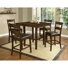 5 Piece Dining Room Sets Cheap by Counter Height Kitchen Dining Room Sets Wayfair Shorebilly 5 Piece