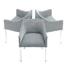 chaise de roulettes chaise de bureau sans roulettes fauteuil de bureau sans