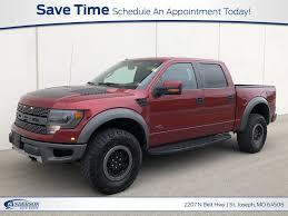 100 Cheap Trucks For Sale In Missouri Used D F150 SVT Raptor Cars SUVs In Lincoln