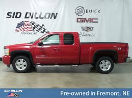 100 Pre Owned Chevy Trucks 2009 Chevrolet Silverado 1500 LTZ Extended Cab In Fremont