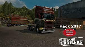 100 Truck And Trailer Games Steam Workshop Big Sag Tre EMD Modding Pack S