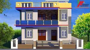100 New Modern Houses Design House Durga Sthan Manddir Architects In