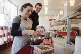 cours de cuisine cook and go cours de cuisine chez cook go à rennes