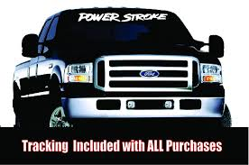 Amazon.com : Powerstroke Windshield Banner : Everything Else Stickers Rhaksatekcom Lifted Chevy Diesel Trucks For Sale With Dpc2017 Day 1 Registration And Social Time Hino Aftermarket Decal Sticker Dirty Money Banner Truck Duramax F250 Vinyl Powered By Bitch Dust Car Window Stickers Diesel Funny Girl Just Saw This Bumper Sticker On A Jacked Up Truck Calgary Amazoncom Dabbledown Decals Large Car Window Bahuma Diessellerz Home If You Think My Is Smokin Should See Wife