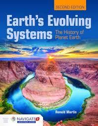 Earths Evolving Systems