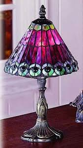 Tiffany Style Lamps Vintage by 191 Best Lamps Vintage Images On Pinterest Vintage Lamps