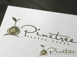 New logo wanted for Pinetree Garden Seeds by ✿∂ℓ¡¢¡âˆ'✿