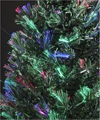 Fibre Optic Christmas Trees Uk by Fibre Optic Christmas Tree Find It For Less