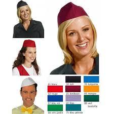 coiffe de cuisine calots coiffes casquettes bandanas ceintures biomidi