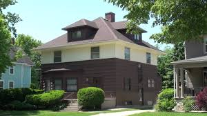 100 Frank Lloyd Wright La In Grange Neighbors On 8th St