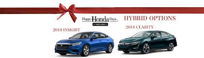 New 2018-2019 Honda & Used Car Dealership In Toledo Serving Bowling ...