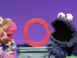 Sesame Street Cookie s Letter of the Day O