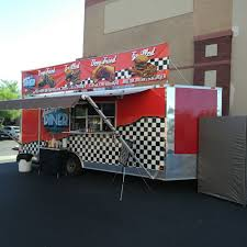 Johnny's Diner Truck - Phoenix Food Trucks - Roaming Hunger Start A Food Truck In Phoenix Like Grilled Addiction Paradise Melts Trucks Roaming Hunger Mediterrean Majik 117 Photos 20 Reviews Truck Pinterest Rental For Wedding Magnificent Dough Mama Pizza Phoenix Az February 5 2016 Emerson Stock Photo Download Now Junkie Great Fan Foodtruckjunkie Hi Nick Regular Q Up Bbq Gourmet Inspirational New Cars And The 8 Best And Luxury Moochie Frozen Yogurt Fun