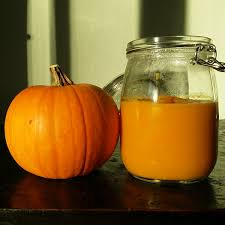 Freezing Pumpkin Puree In Glass Jars by How To Cook A Whole Pumpkin In A Pressure Cooker U2013 The Zero Waste Chef