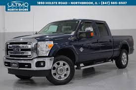 100 Ford 2015 Truck PreOwned Super Duty F250 SRW Lariat Pickup In