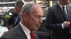 Pink slimy substance contained ricin in Mayor Bloomberg letter