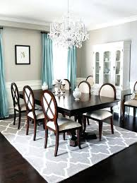 Traditional Crystal Chandeliers Other Innovative Dining Room 0