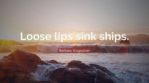 sink ships barbara kingsolver quote sink ships 8 wallpapers