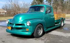 100 Truck Rental Buffalo Ny RealRides Of WNY 1954 Chevrolet Truck