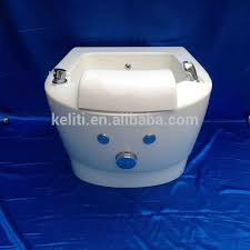 Portable Sink For Salon by Source Single Portable Sink Portable Pedicure Basin Tub In Fiber