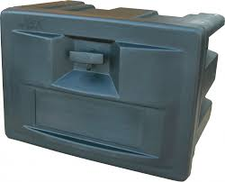 Plastic Tool Boxes - Parma Industries