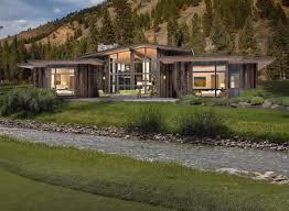 100 Jackson Hole Homes Sporting Club Will Add 63 Homes Business Jhnewsandguidecom