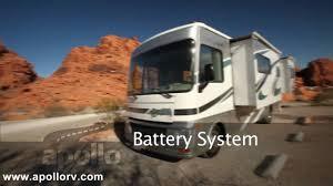 100 Elite Truck Rental RV S USA Apollo Traveller Show Through Part 1 YouTube